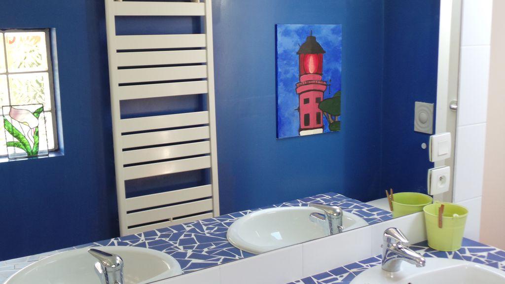 Salle d\'eau